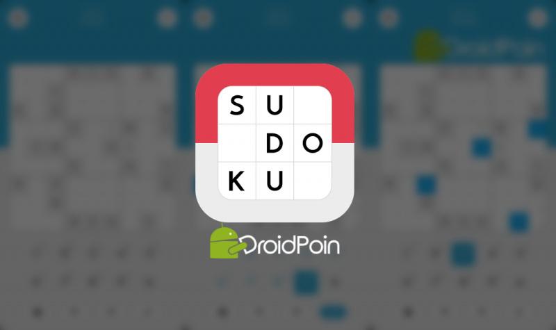 Thumbnail Minimal Sudoku