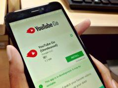 Aplikasi YouTube Go Dirilis, Apa Kegunaannya?