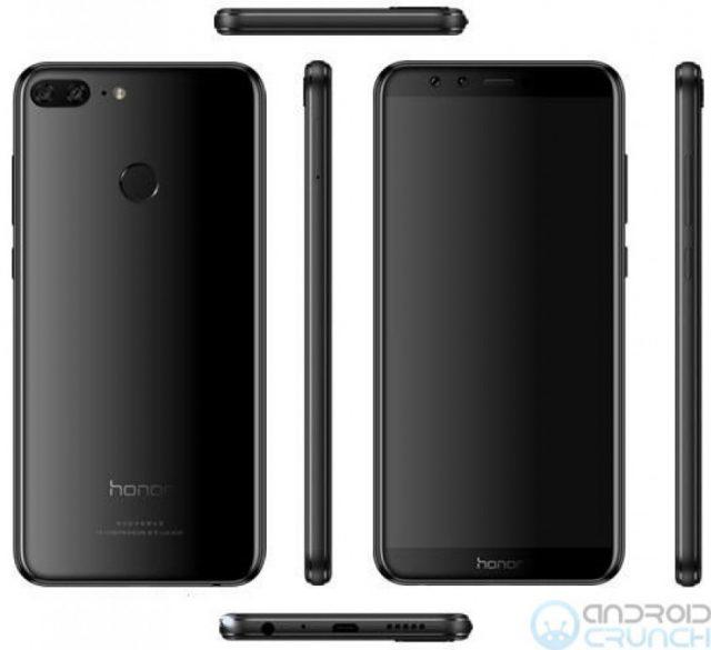 Huawei Siap Rilis Honor 9 Lite, Inilah Bocoran Harganya