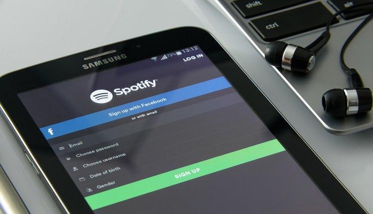 HOT: Dapatkan Spotify Premium untuk 3 Bulan Hanya Rp 4.990!