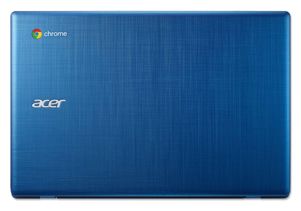 Acer Rilis Chromebook Baru, Inilah Harga dan Spesifikasinya