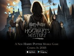 Harry Potter: Hogwarts Mystery Segera Hadir ke Play Store Android