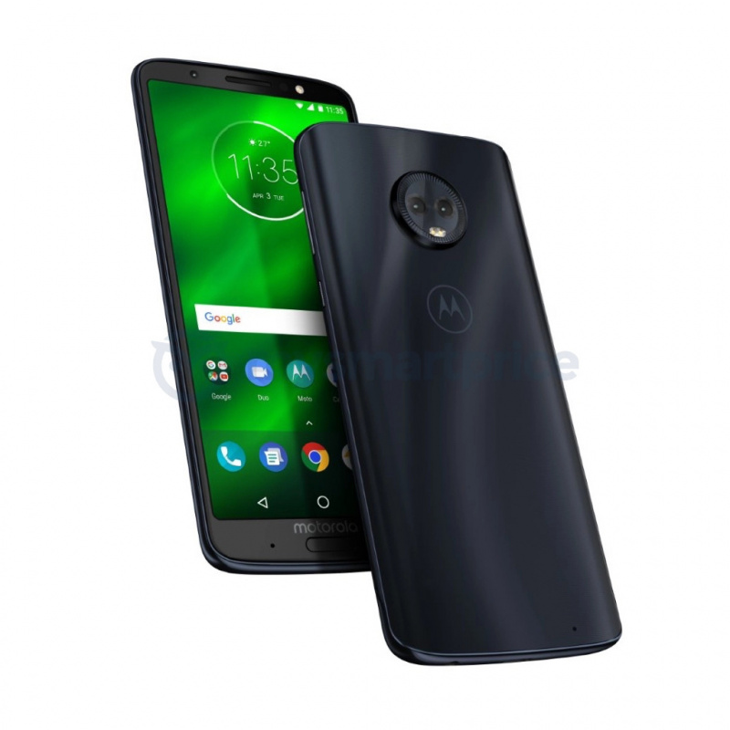 Inikah Daftar Ponsel Android Baru yang Akan Dirilis Oleh Motorola?