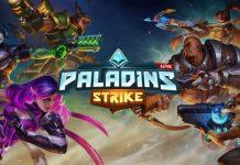 Game Paladins Strike Resmi Hadir di Play Store! Tapi...