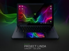 Selain Project Valerie, Razer Juga Siapkan Project Linda!