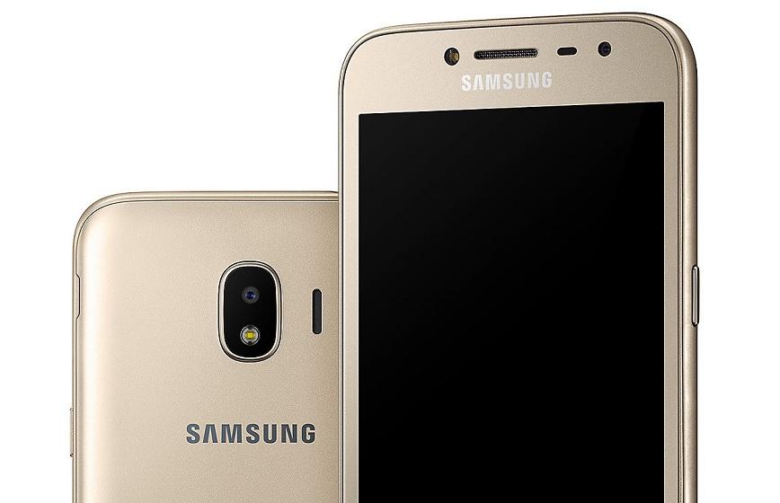Harga Dan Spesifikasi Samsung Galaxy J2 Pro 2018