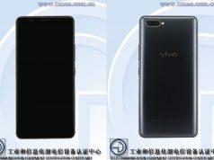 Berapa Harga Ponsel dengan Fingerprint Under Display Milik Vivo?