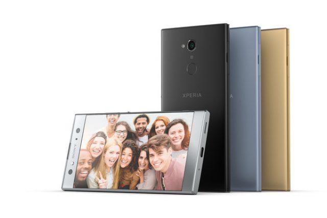 Harga dan Spesifikasi Sony Xperia XA2 Ultra