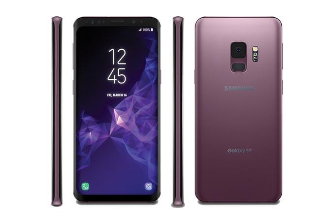 Harga Samsung Galaxy S9 Terungkap — Lebih Mahal Rp 1,7 Juta Dibandingkan Galaxy S8!