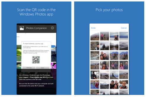 Microsoft Rilis Photos Companion di Play Store Android, Download Disini!