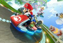 Game Mario Kart Dipastikan Hadir ke Perangkat Mobile!