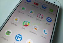 Cara Mengaktifkan / Menonaktifkan Notification Dots di Android Oreo