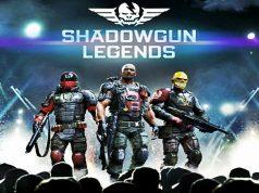 Game Shadowgun Legend Resmi Hadir di Play Store, Tapi...