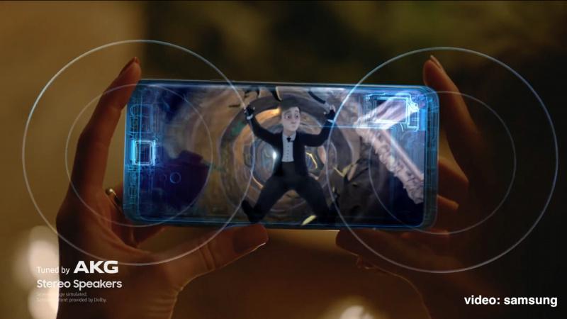 12 Fitur Baru Samsung Galaxy S9 dan S9+ (Beserta Hal Baru Lainnya)