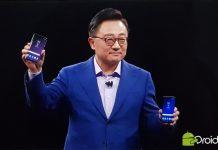 Samsung Galaxy S9 dan S9+ Resmi Diperkenalkan