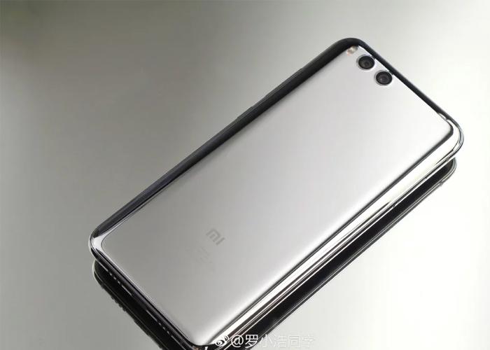 Terungkap: Inilah Spesifikasi Xiaomi Mi 7