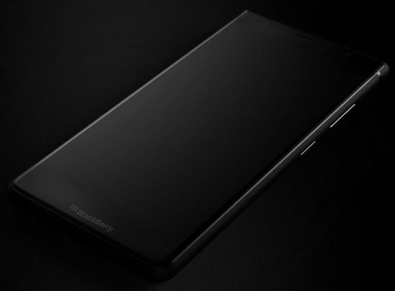 BlackBerry Bakal Segera Merilis Ponsel Android Baru!