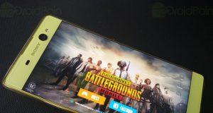 Review Game PUBG Mobile: Oke Banget, Tapi . . .
