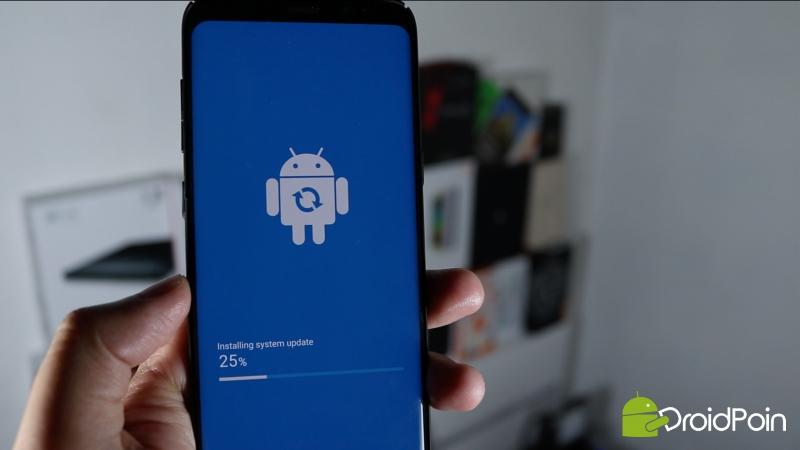 Update Oreo Samsung Galaxy S8 Indonesia Dirilis — Ini Cara Updatenya