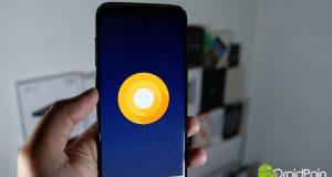 Cara Update Samsung Galaxy S8 ke Android Oreo