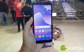 Pandangan Pertama: Hands-on dan Mini Review Huawei Nova 2 Lite Indonesia