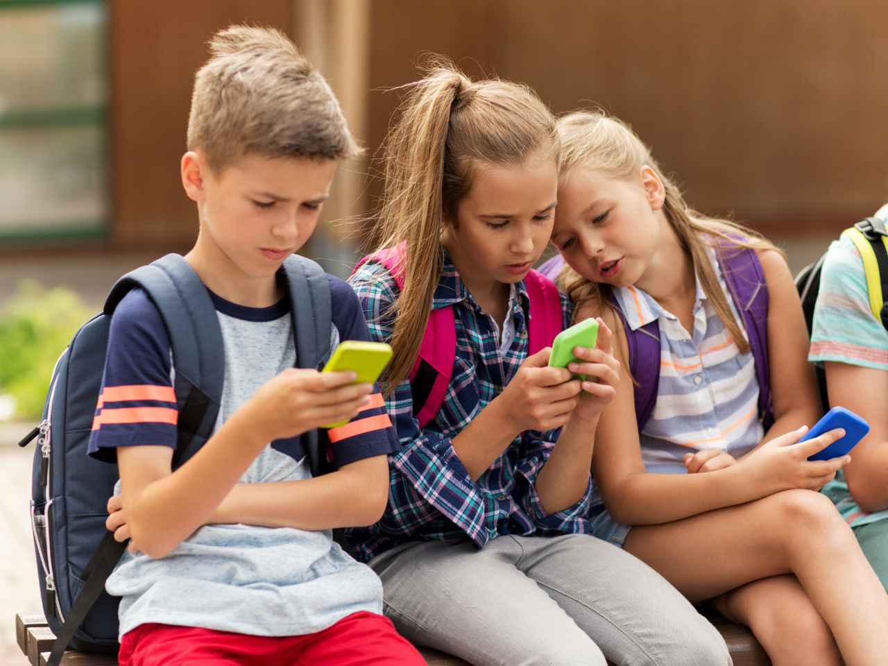 Mengawasi Snapchat Anak