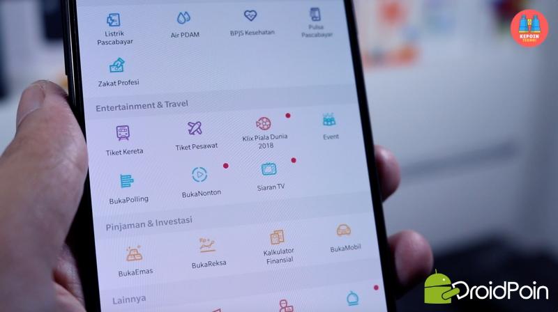 Cara Nonton Piala Dunia 2018 Streaming di HP Android / iPhone