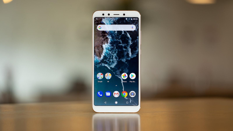 Xiaomi Mi A2 vs Mi A2 Lite — Apa Bedanya?