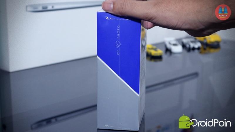 Unboxing ASUS Zenfone Max Pro M1 4GB RAM — Ponsel Pure Android Pertama ASUS