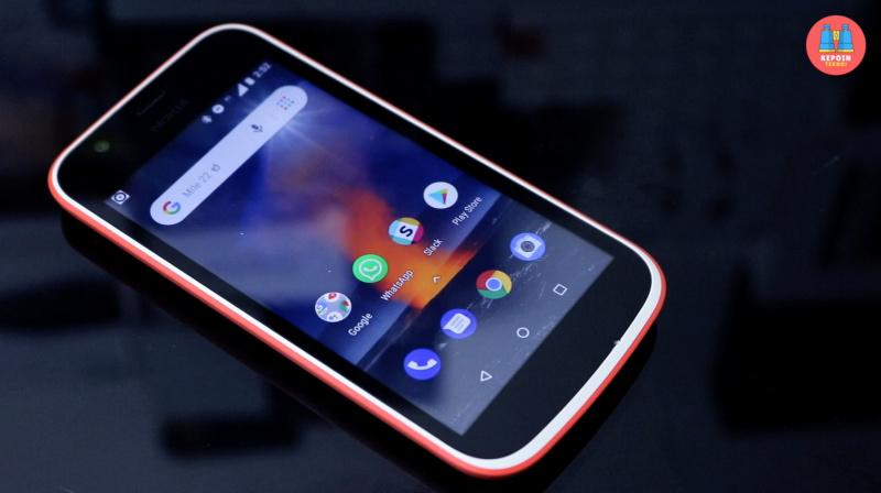 Kekurangan Nokia 1 dan alasan jangan beli Nokia 1 — Review jujur Nokia 1 Indonesia