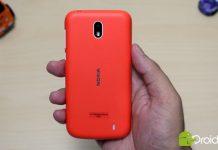 Unboxing Nokia 1 Indonesia — Android Go Pertama Nokia!