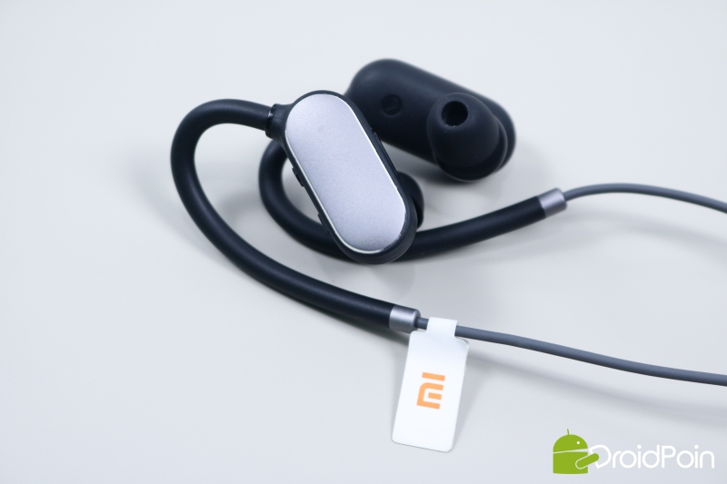 Review Xiaomi Mi Sports: Earphone Bluetooth Terbaik Dibawah 500 Ribu