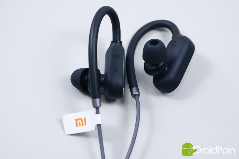 Review Xiaomi Mi Sports: Earphone Bluetooth Terbaik Dibawah 500 Ribu