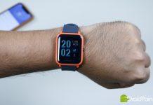 Review AMAZFIT BIP Indonesia: Smartwatch Murah Fitur Lengkap