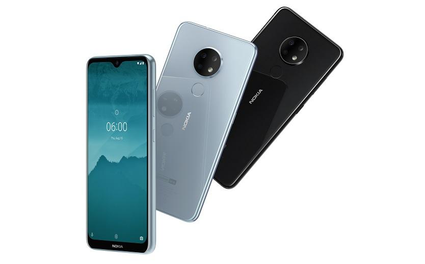 Buy Nokia 6.2 On Amazon Online