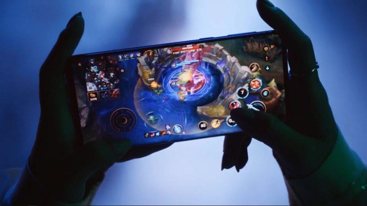 Game Mobile Terbaru Wild Rift Penyaing Mobile Legend
