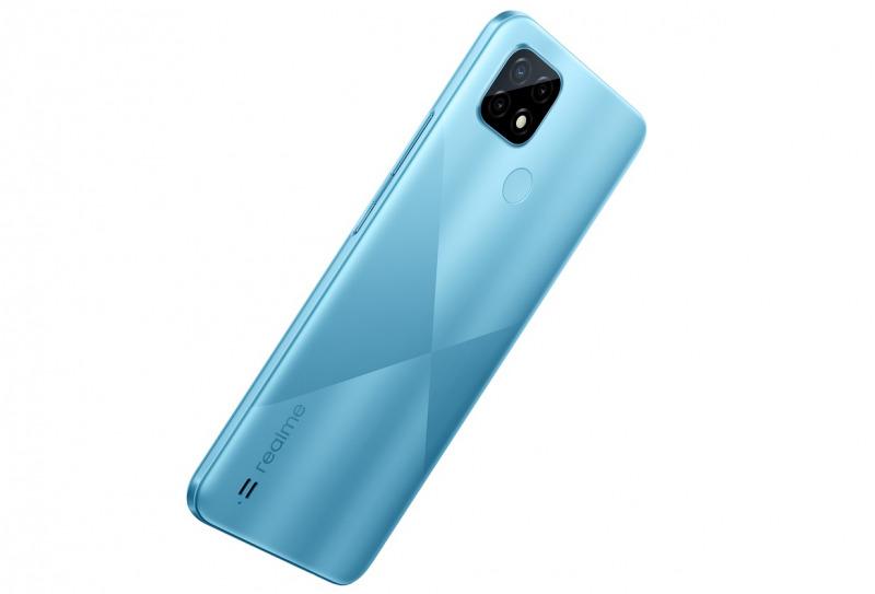 Tambah Satu Smartphone Seri C, Realme C25 Akan Segera Dirilis